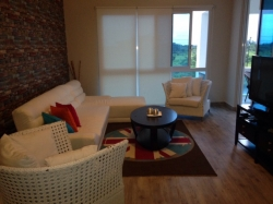 Furnished Beach Apartment in Playa Blanca